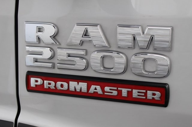 2018 ProMaster 2500, Cargo Van #DR8099 - photo 5
