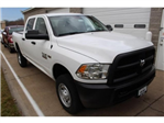 2018 Ram 2500 Crew Cab 4x4, Pickup #DR8100 - photo 1
