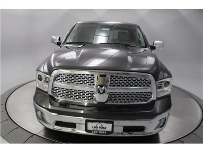 2018 Ram 1500 Crew Cab 4x4, Pickup #DR8103 - photo 3