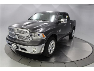 2018 Ram 1500 Crew Cab 4x4, Pickup #DR8103 - photo 1
