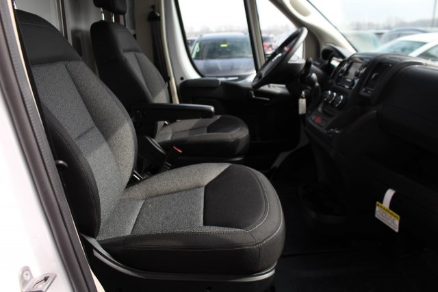 2018 ProMaster 3500, Cutaway #DR8111 - photo 12