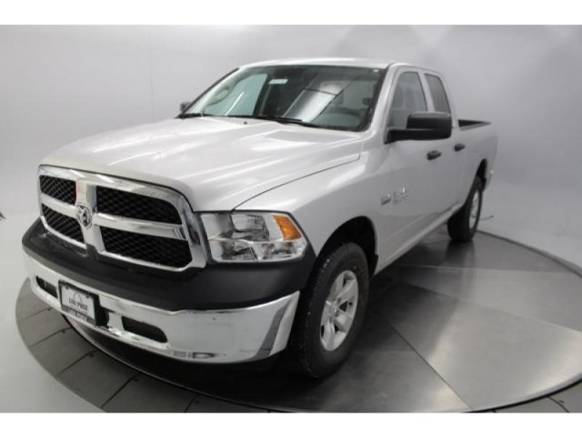 2018 Ram 1500 Quad Cab 4x4, Pickup #DR8142 - photo 1