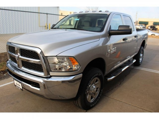 2018 Ram 2500 Crew Cab 4x4, Pickup #DR8147 - photo 1