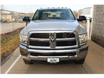2018 Ram 2500 Crew Cab 4x4, Pickup #DR8147 - photo 3