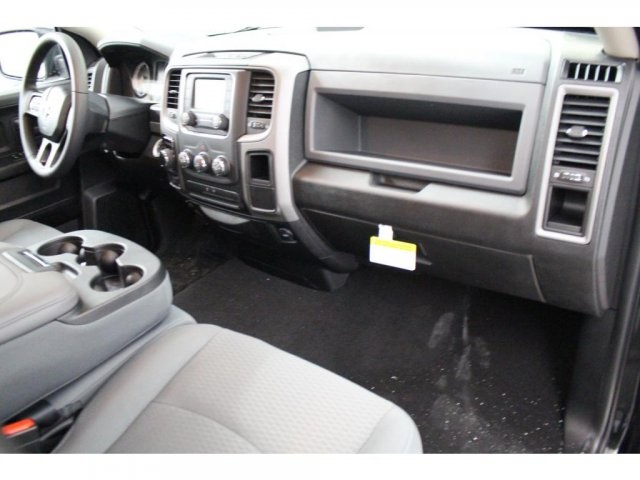 2018 Ram 1500 Quad Cab 4x4,  Pickup #DR8159 - photo 10