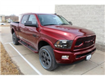 2018 Ram 2500 Crew Cab 4x4, Pickup #DR8161 - photo 1