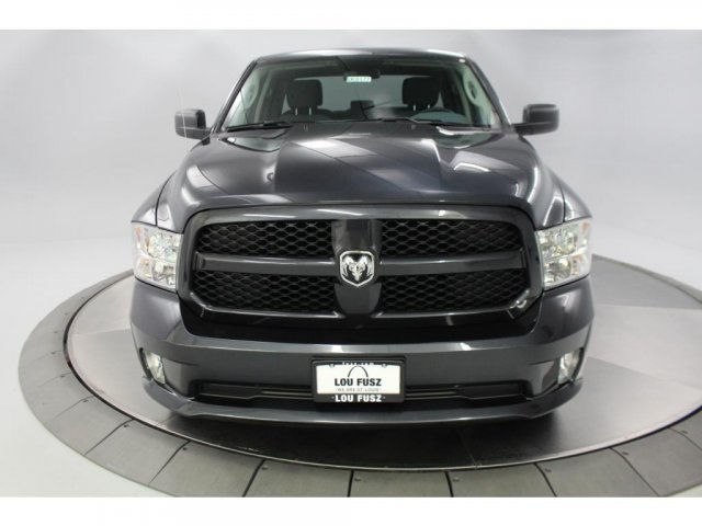 2018 Ram 1500 Quad Cab 4x4,  Pickup #DR8177 - photo 2