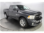 2018 Ram 1500 Quad Cab 4x4,  Pickup #DR8177 - photo 1