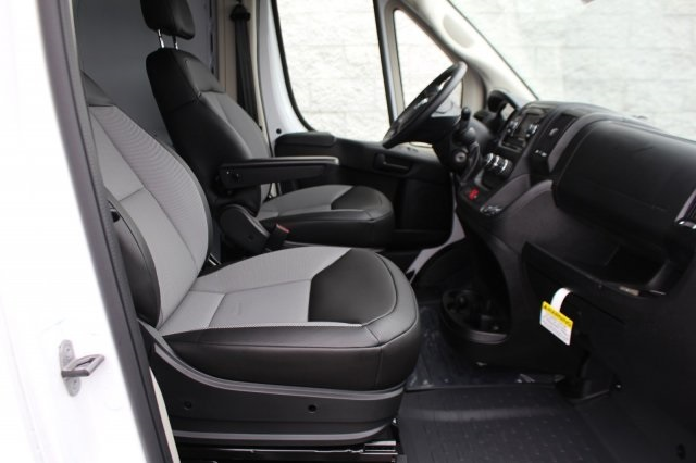 2018 ProMaster 1500 High Roof, Cargo Van #DR8181 - photo 12