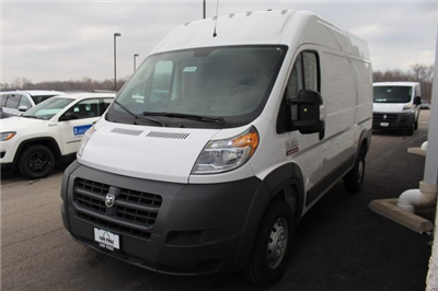 2018 ProMaster 1500 High Roof, Cargo Van #DR8181 - photo 1