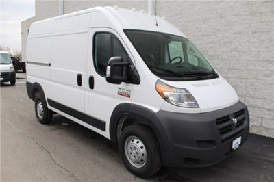 2018 ProMaster 1500 High Roof, Cargo Van #DR8181 - photo 3