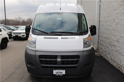 2018 ProMaster 1500 High Roof,  Empty Cargo Van #DR8185 - photo 3