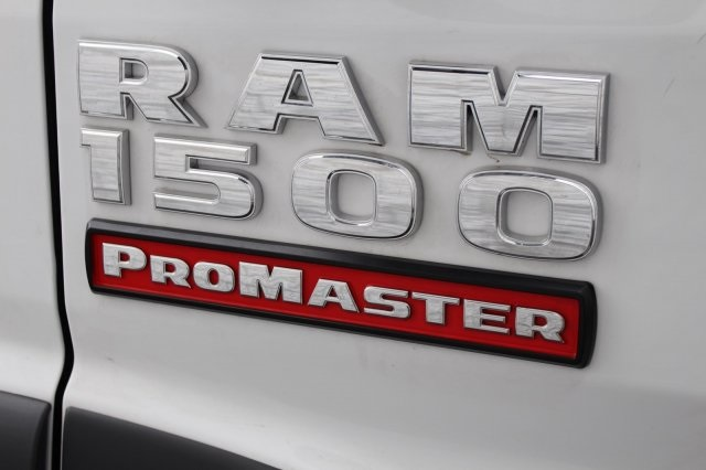 2018 ProMaster 1500 High Roof 4x2,  Empty Cargo Van #DR8186 - photo 5