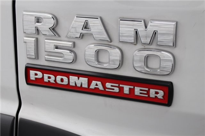 2018 ProMaster 1500 High Roof, Cargo Van #DR8186 - photo 5