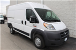 2018 ProMaster 1500 High Roof 4x2,  Empty Cargo Van #DR8186 - photo 1