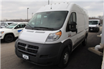2018 ProMaster 1500 High Roof 4x2,  Empty Cargo Van #DR8188 - photo 1