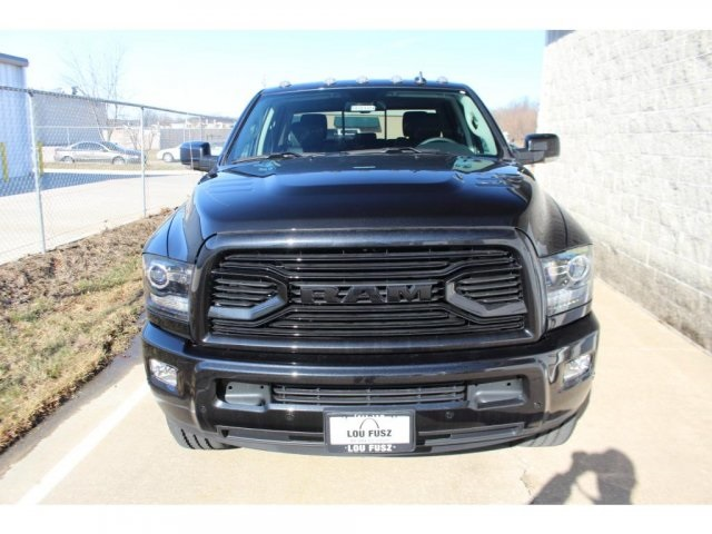 2018 Ram 2500 Crew Cab 4x4, Pickup #DR8189 - photo 3