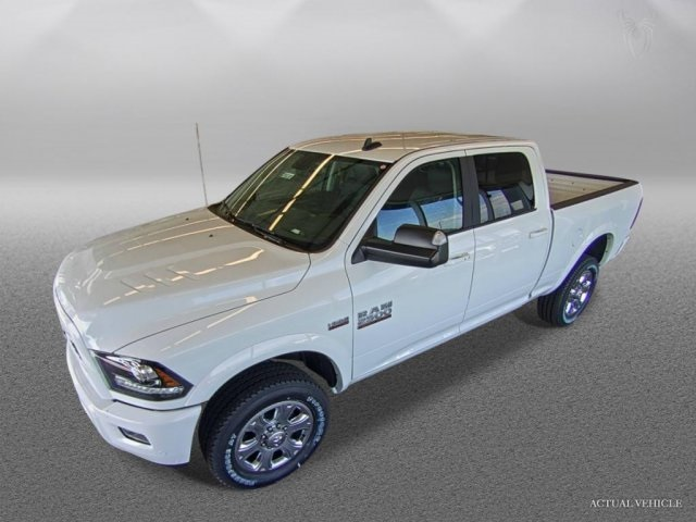 2018 Ram 2500 Crew Cab 4x4,  Pickup #DR8249 - photo 1