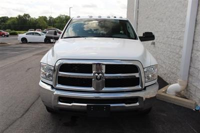 2018 Ram 3500 Regular Cab DRW 4x2,  Cab Chassis #DR8264 - photo 4