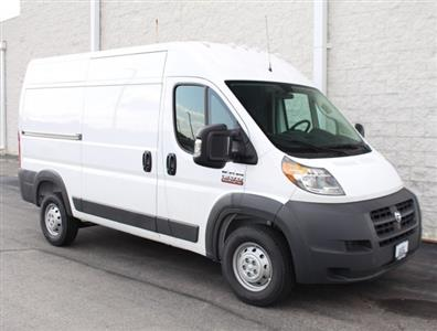 2018 ProMaster 1500 High Roof FWD,  Empty Cargo Van #DR8266 - photo 3