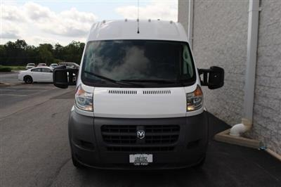 2018 ProMaster 1500 High Roof FWD,  Empty Cargo Van #DR8266 - photo 4