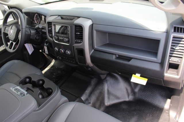 2018 Ram 3500 Crew Cab DRW 4x2,  Cab Chassis #DR8268 - photo 10