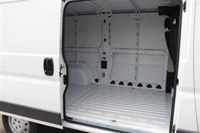 2018 ProMaster 1500 Standard Roof FWD,  Empty Cargo Van #DR8290 - photo 8