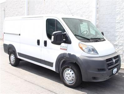 2018 ProMaster 1500 Standard Roof FWD,  Empty Cargo Van #DR8294 - photo 1