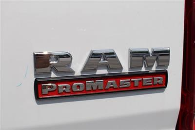 2018 ProMaster 1500 Standard Roof FWD,  Empty Cargo Van #DR8294 - photo 5