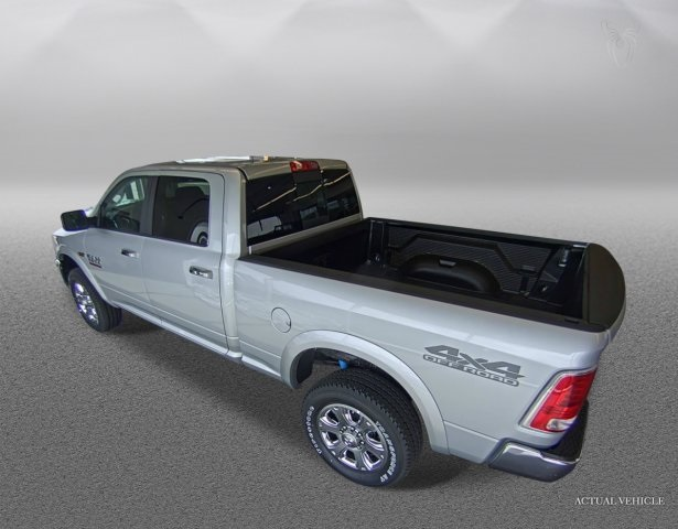 2018 Ram 2500 Crew Cab 4x4,  Pickup #DR8296 - photo 4