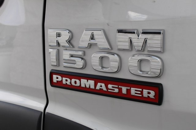 2018 ProMaster 1500 High Roof FWD,  Empty Cargo Van #DR8298 - photo 6