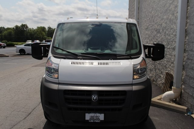 2018 ProMaster 1500 Standard Roof FWD,  Empty Cargo Van #DR8310 - photo 4
