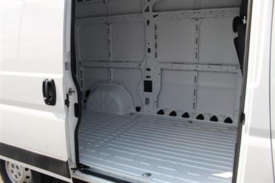2018 ProMaster 1500 High Roof FWD,  Empty Cargo Van #DR8311 - photo 8