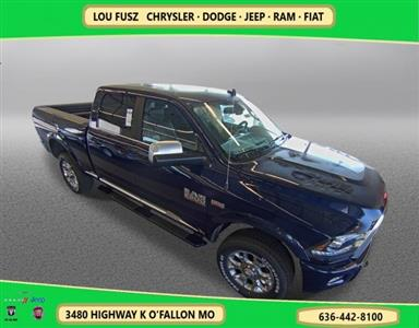 2018 Ram 2500 Crew Cab 4x4,  Pickup #DR8337 - photo 1