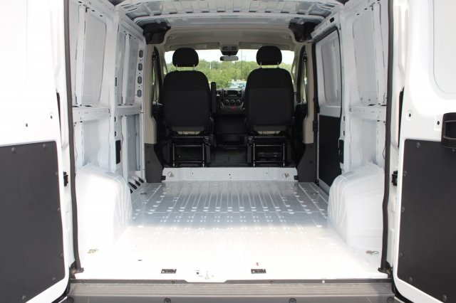 2018 ProMaster 1500 Standard Roof FWD,  Empty Cargo Van #DR8340 - photo 2