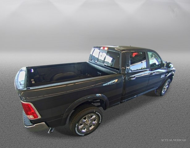2018 Ram 2500 Crew Cab 4x4,  Pickup #DR8351 - photo 2