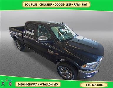 2018 Ram 2500 Crew Cab 4x4,  Pickup #DR8351 - photo 1