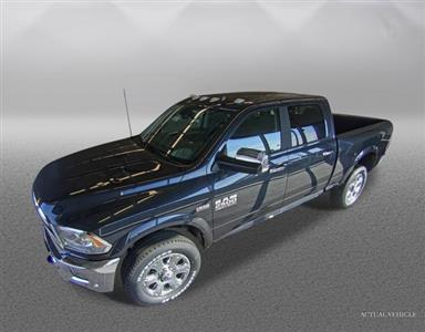 2018 Ram 2500 Crew Cab 4x4,  Pickup #DR8351 - photo 5