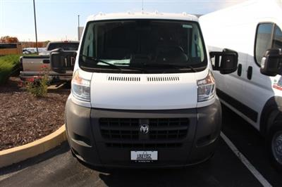 2018 ProMaster 1500 Standard Roof FWD,  Empty Cargo Van #DR8387 - photo 4