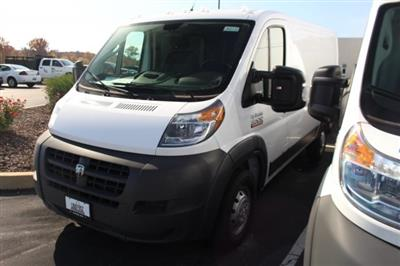 2018 ProMaster 1500 Standard Roof FWD,  Empty Cargo Van #DR8387 - photo 1