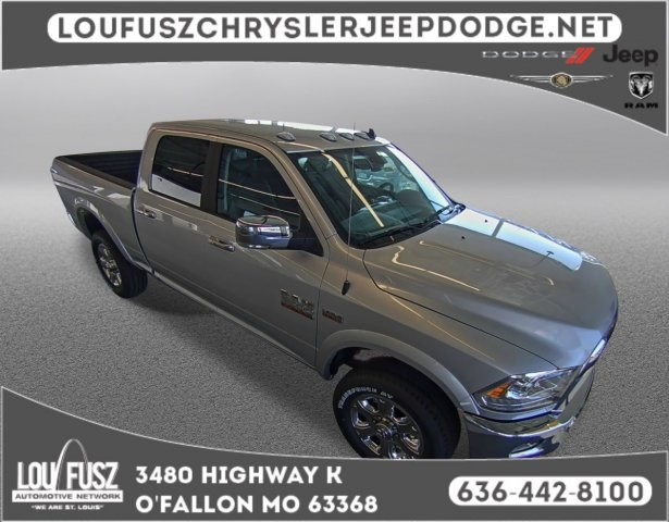 2018 Ram 2500 Crew Cab 4x4,  Pickup #DR8390 - photo 1