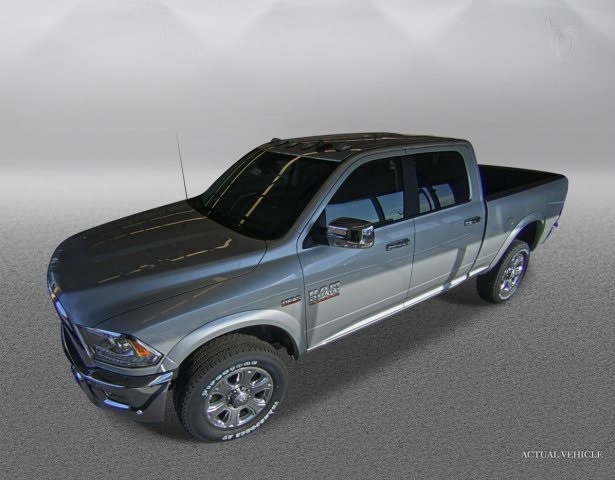 2018 Ram 2500 Crew Cab 4x4,  Pickup #DR8390 - photo 5