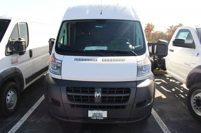 2018 ProMaster 2500 High Roof FWD,  Empty Cargo Van #DR8398 - photo 3