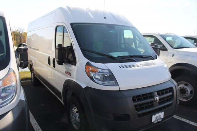 2018 ProMaster 2500 High Roof FWD,  Empty Cargo Van #DR8448 - photo 4