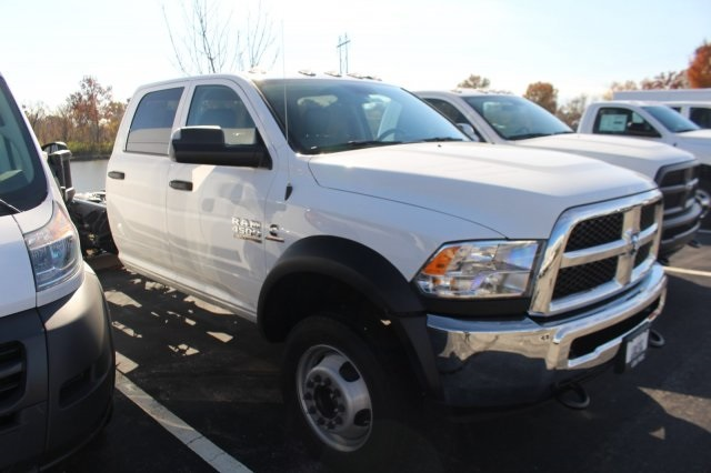 2018 Ram 4500 Crew Cab DRW 4x2,  Cab Chassis #DR8473 - photo 4