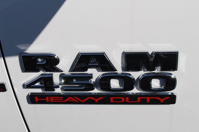 2018 Ram 4500 Crew Cab DRW 4x2,  Cab Chassis #DR8473 - photo 6