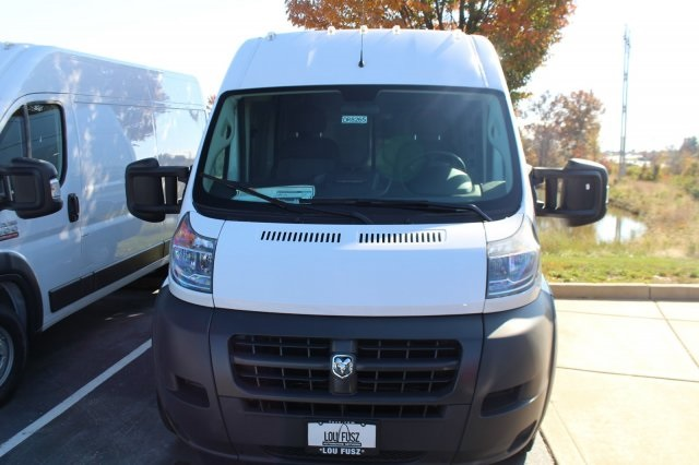 2018 ProMaster 2500 High Roof FWD,  Empty Cargo Van #DR8478 - photo 3