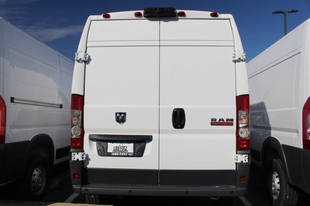 2018 ProMaster 2500 High Roof FWD,  Empty Cargo Van #DR8478 - photo 2