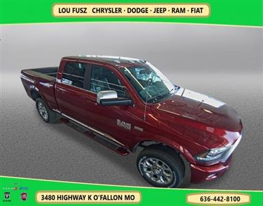 2018 Ram 2500 Crew Cab 4x4,  Pickup #DR8492 - photo 1