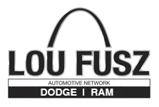 Lou Fusz Chrysler Jeep Dodge logo
